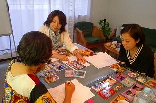 5月の『マンダラ講座』など、レポートあれこれ☆_c0200917_295935.jpg