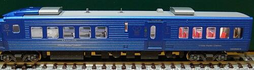 カトー 883系「ソニック」リニューアル車の車内加工_f0037227_2342635.jpg