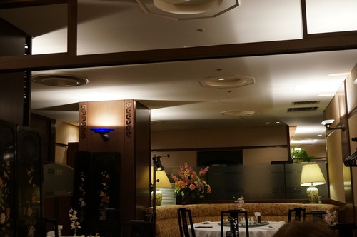 樓外樓 中華料理_c0223630_17411995.jpg