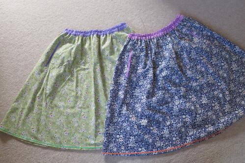 ガーデンスカート♪_f0231042_14464564.jpg