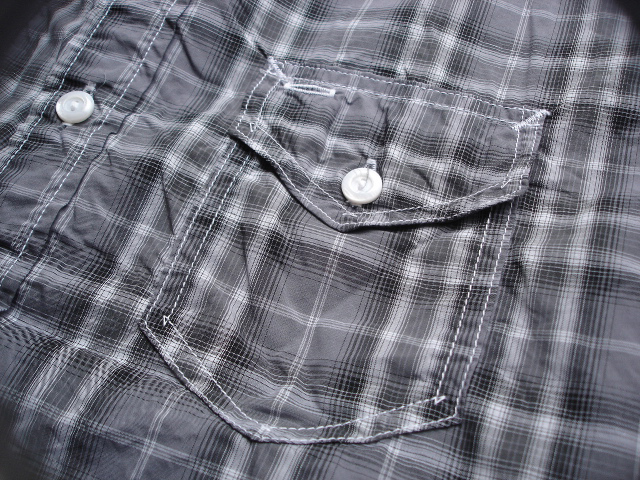 NEW : POST O\'ALLS [New E-Z CRUZ] & [New LIGHT Shirt S/S] 2014 S/S !!_a0132147_21285267.jpg