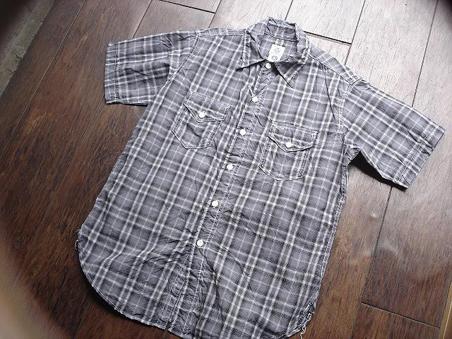 NEW : POST O\'ALLS [New E-Z CRUZ] & [New LIGHT Shirt S/S] 2014 S/S !!_a0132147_21291457.jpg