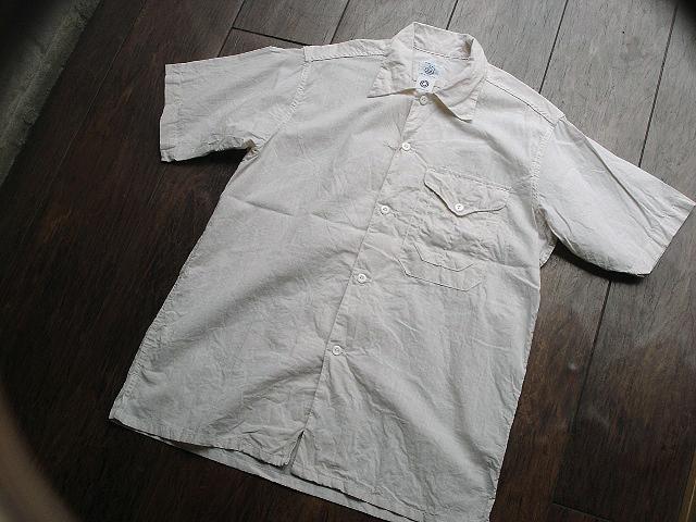 NEW : POST O\'ALLS [New E-Z CRUZ] & [New LIGHT Shirt S/S] 2014 S/S !!_a0132147_2131752.jpg