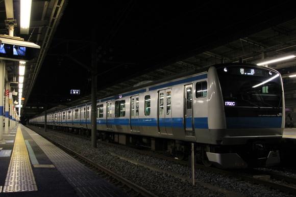 南浦和駅にて・・・_d0202264_21421072.jpg