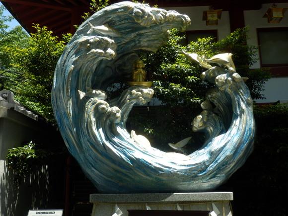 お江戸散策(今日は神田明神です)、、、2_e0292172_20363059.jpg