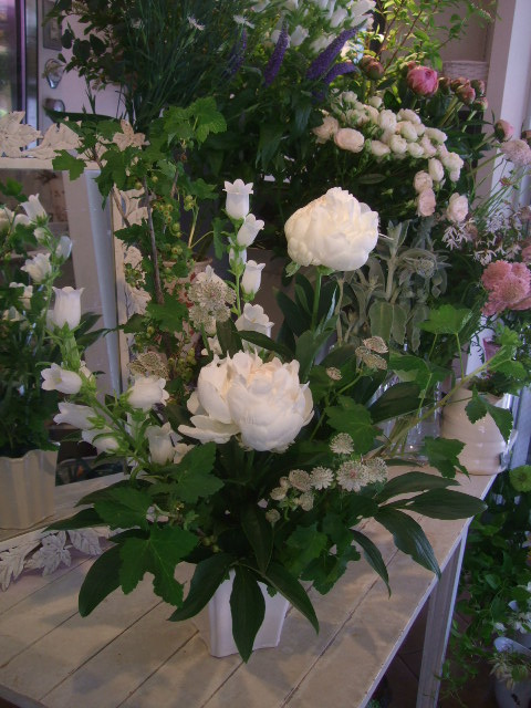 オークリーフ花の教室(甘艸さんの作品)_f0049672_1726431.jpg