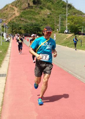 グローバルアリーナ リレーマラソン_f0220089_1545636.jpg