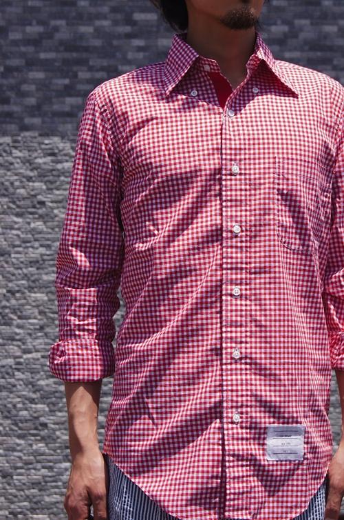 kolor, T.B & JUNYA MAN - Tuck in style!!_c0079892_20552160.jpg