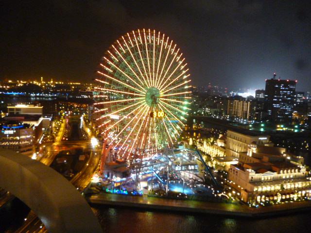 今年もYOKOHAMAで誕生日_b0210699_23204052.jpg
