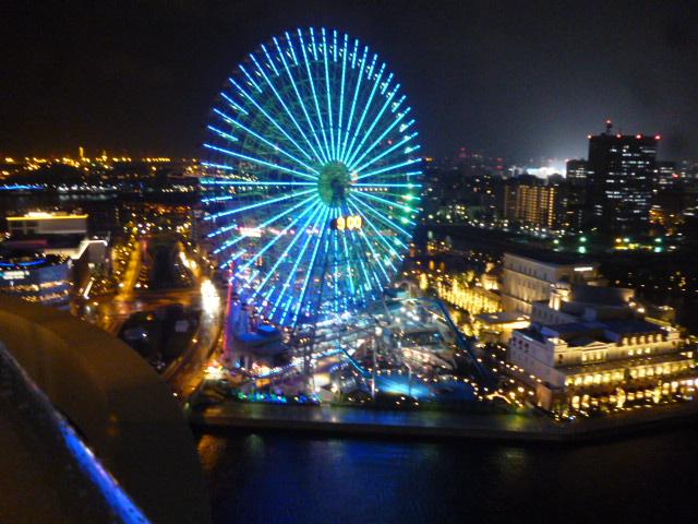 今年もYOKOHAMAで誕生日_b0210699_23265459.jpg