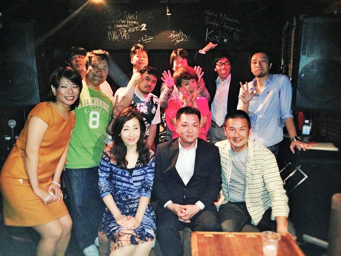 慕情一夜 ~心斎橋ロマン~ vo.4_f0128409_01050561.jpg