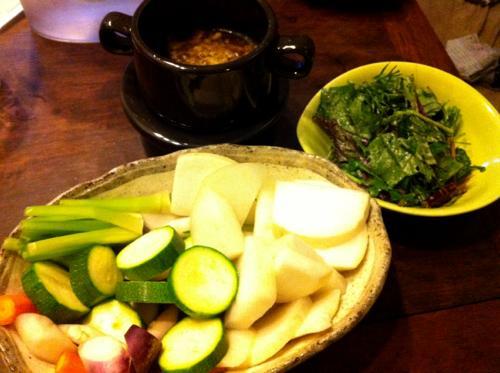 料理が下手になる野菜♪_a0037910_10230597.jpg