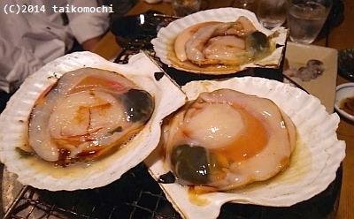 2014/05/29 「寿々半」で貝を食べ尽くす_c0156212_2092815.jpg