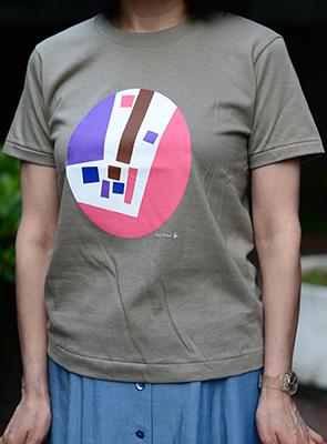 「Gallery5610 × KUME.JP TOKYO 1935」Tシャツ発売のお知らせ_f0171840_20285699.jpg