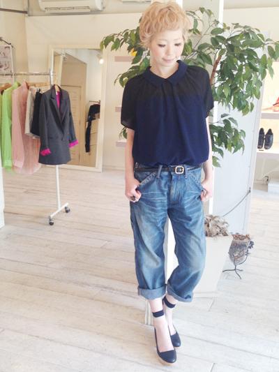 my summer OnePiece!!! by takako_f0053343_1363667.jpg