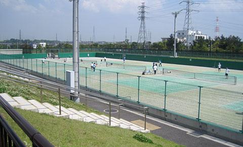 1日テニス三昧_a0151444_11241654.jpg