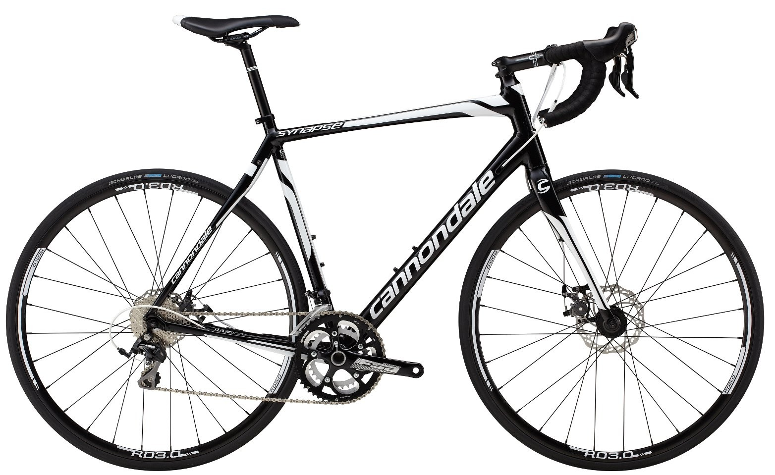 Cannondale Synapse Disc 5 105 (SALE BIKE) _e0132852_20245561.jpg