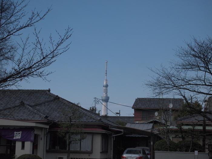 深川七福神巡り 3_d0152261_18491730.jpg
