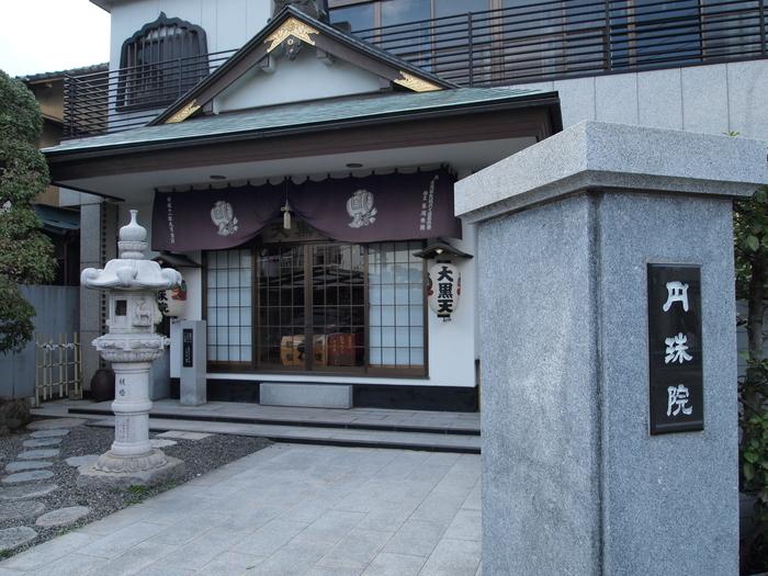 深川七福神巡り 3_d0152261_18493038.jpg