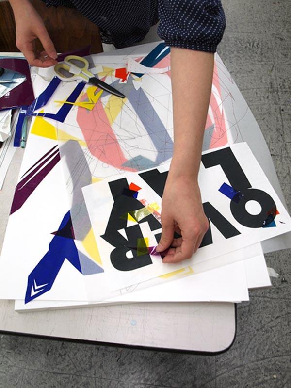 6週目は色の透過現象/デザイン・工芸科 私大コース_f0227963_9335100.jpg
