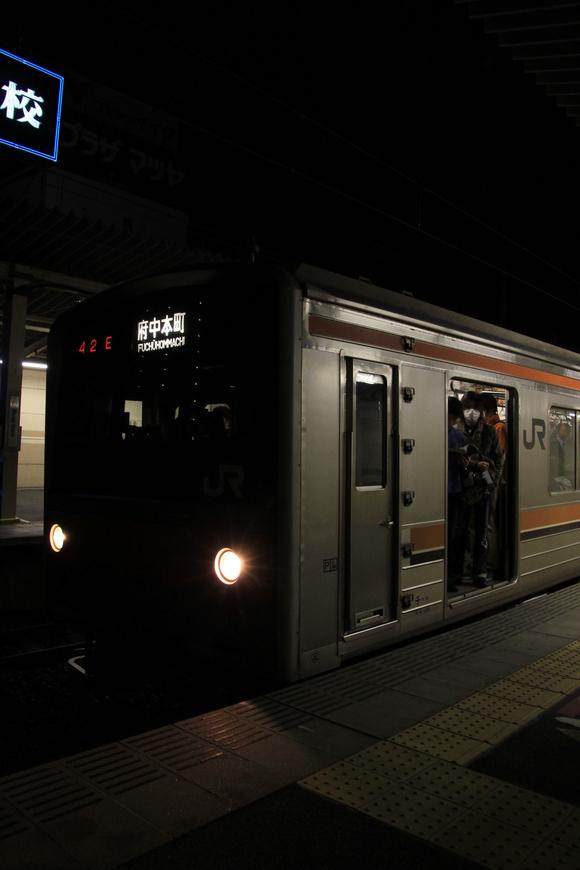 武蔵野線 205系5000番台_d0202264_6331274.jpg