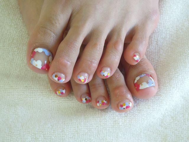 Flower Nail_a0239065_10245710.jpg