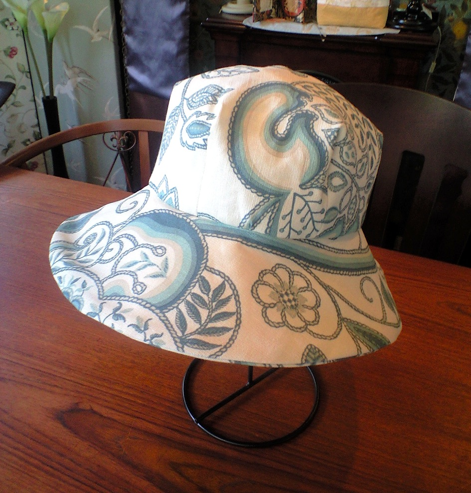 布帽子もあります_c0157866_18212645.jpg