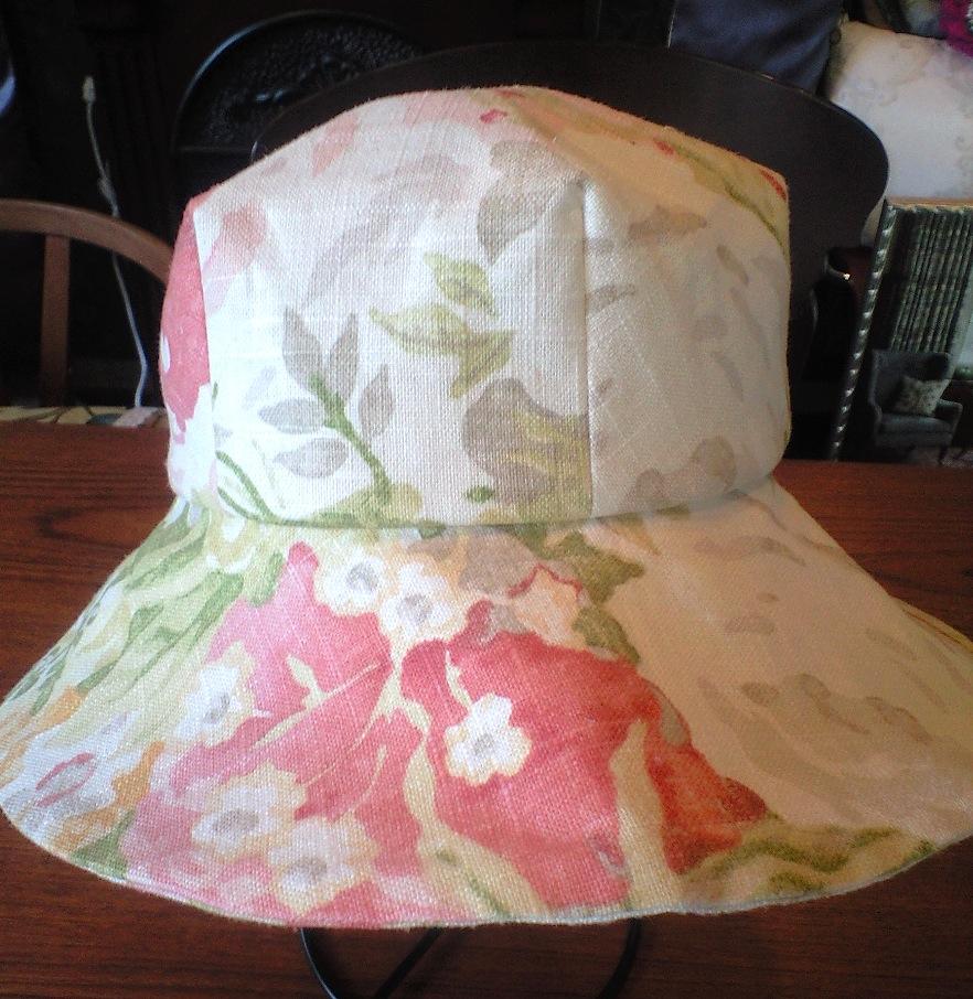 布帽子もあります_c0157866_18242282.jpg