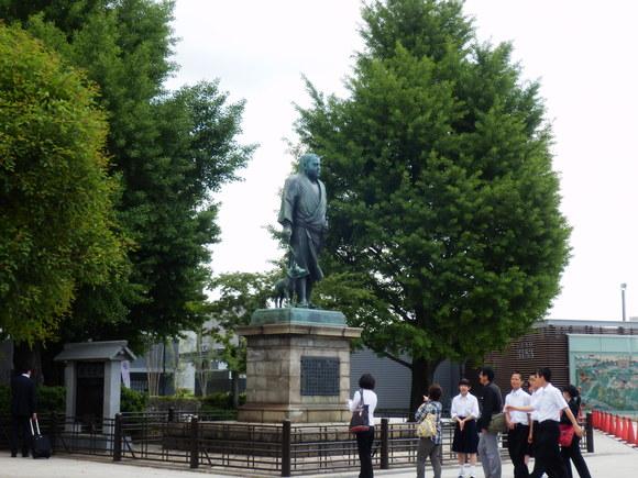 お江戸散策(上野の杜)、、、3_e0292172_20413114.jpg