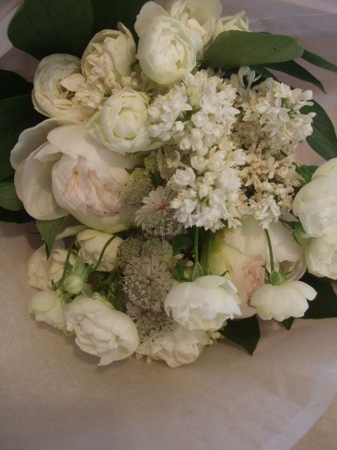 オークリーフ花の教室(落合さんの作品)_f0049672_1526863.jpg