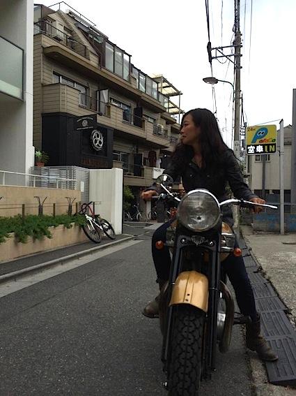 Run with Conrad Leach in Tokyo 1 of 2_a0145275_1925525.jpg