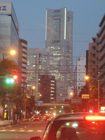 横浜へ^^;_a0211886_9542889.jpg