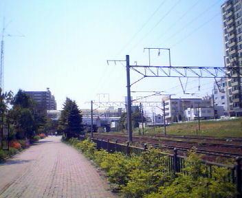 北広島エルフィンロードを歩く(1)_f0078286_11313535.jpg
