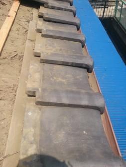 さいたま市南区で瓦屋根修理工事_c0223192_21225038.jpg