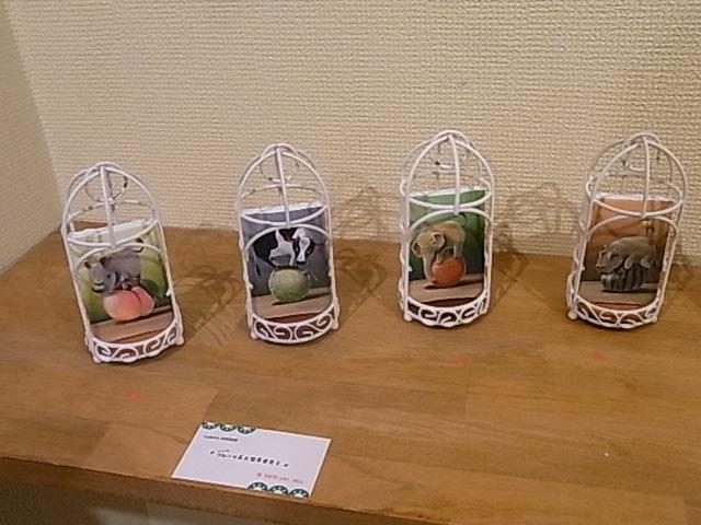 s.ukawa個展土曜日最終日!いんこっこのくにWS受付_d0322493_22472420.jpg