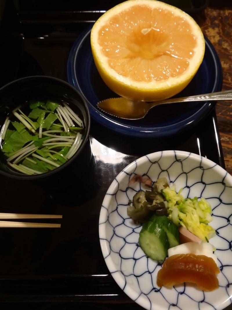 日本橋で大好きな鰻屋さん、飛び切り大好きな筏があります。_c0225997_3325129.jpg