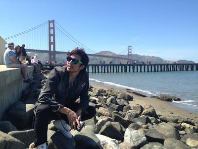 花のサンフランシスコ。_f0182998_16237100.jpg