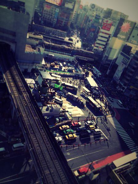 SHIBUYA #1_f0155808_6222396.jpg