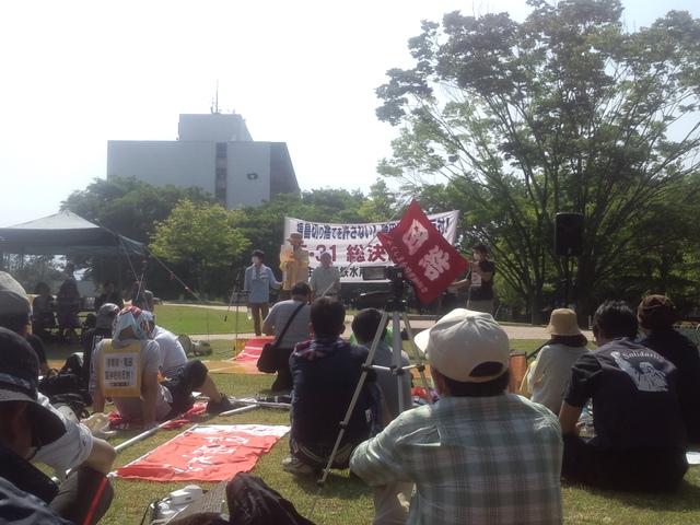 浪江町希望の牧場・ふくしま合同労組_d0155415_1422036.jpg