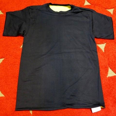6/1(日)入荷!ALL COTTON U.S NAVY リバーシブルTシャツ!_c0144020_2133558.jpg