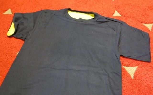 6/1(日)入荷!ALL COTTON U.S NAVY リバーシブルTシャツ!_c0144020_21335834.jpg