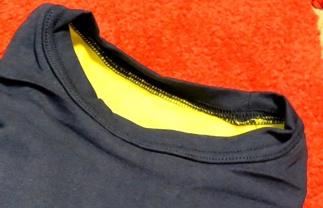 6/1(日)入荷!ALL COTTON U.S NAVY リバーシブルTシャツ!_c0144020_2134266.jpg