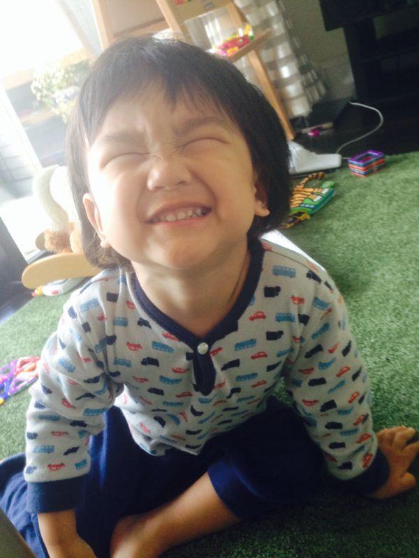 シオン2歳9ヶ月になりました_e0253026_0103853.jpg