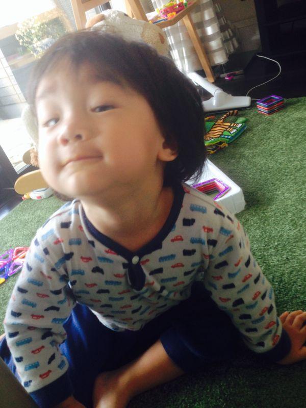 シオン2歳9ヶ月になりました_e0253026_0103978.jpg