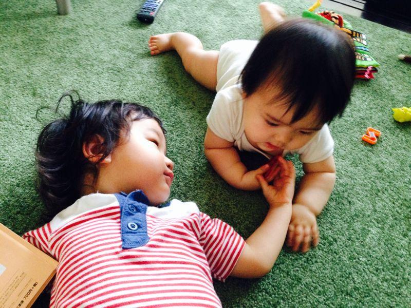 シオン2歳9ヶ月になりました_e0253026_0104546.jpg