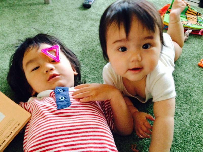 シオン2歳9ヶ月になりました_e0253026_0104657.jpg