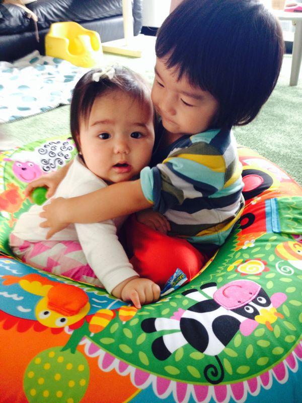 シオン2歳9ヶ月になりました_e0253026_01049100.jpg