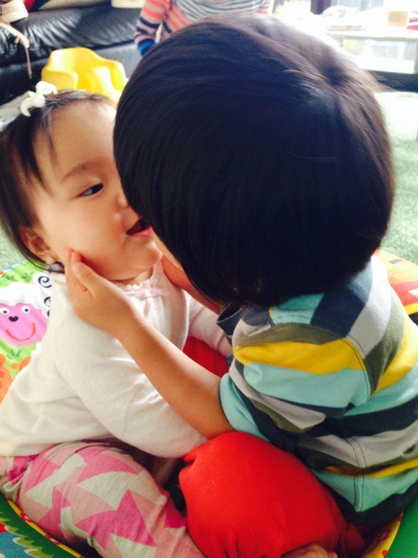 シオン2歳9ヶ月になりました_e0253026_0104966.jpg