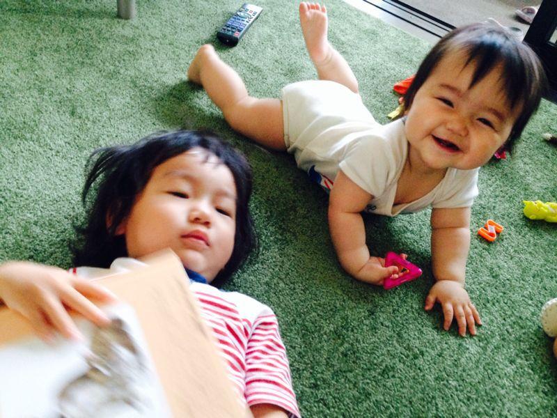 シオン2歳9ヶ月になりました_e0253026_0105255.jpg
