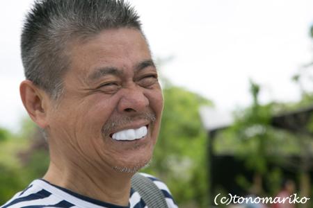 糸井さんの「パリの動物園とオレたちの歯」 パリ4日目_c0024345_171314100.jpg